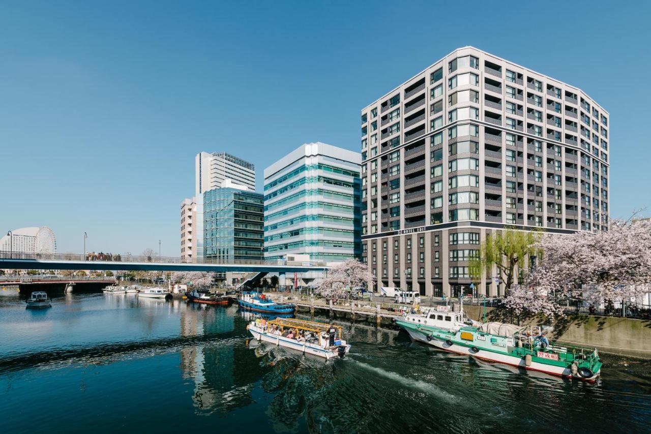 記念日におすすめのレストラン・ホテル エディット 横濱の写真4