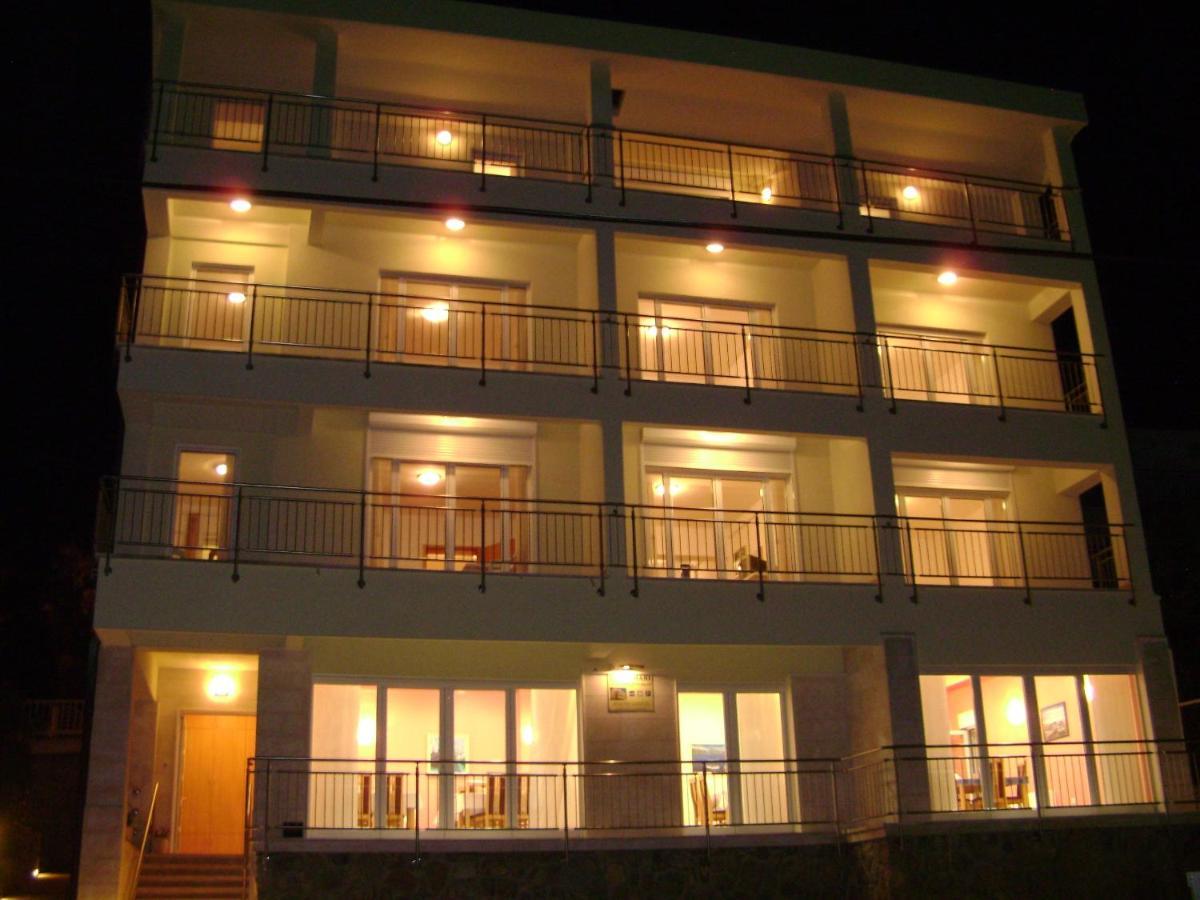 Апартаменты/квартиры  Apartments Petricevic