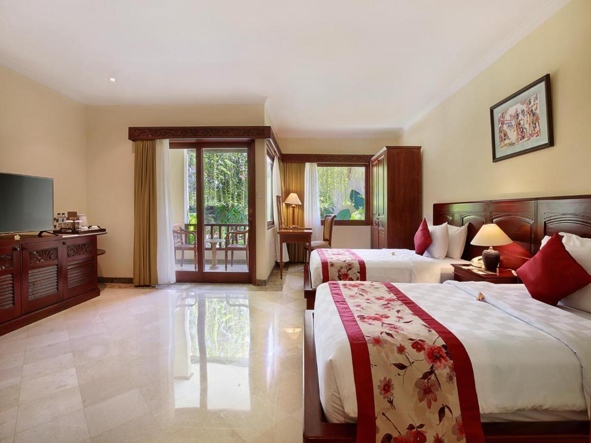 Grand Bali Nusa Dua готелі тури відпочинок на балі