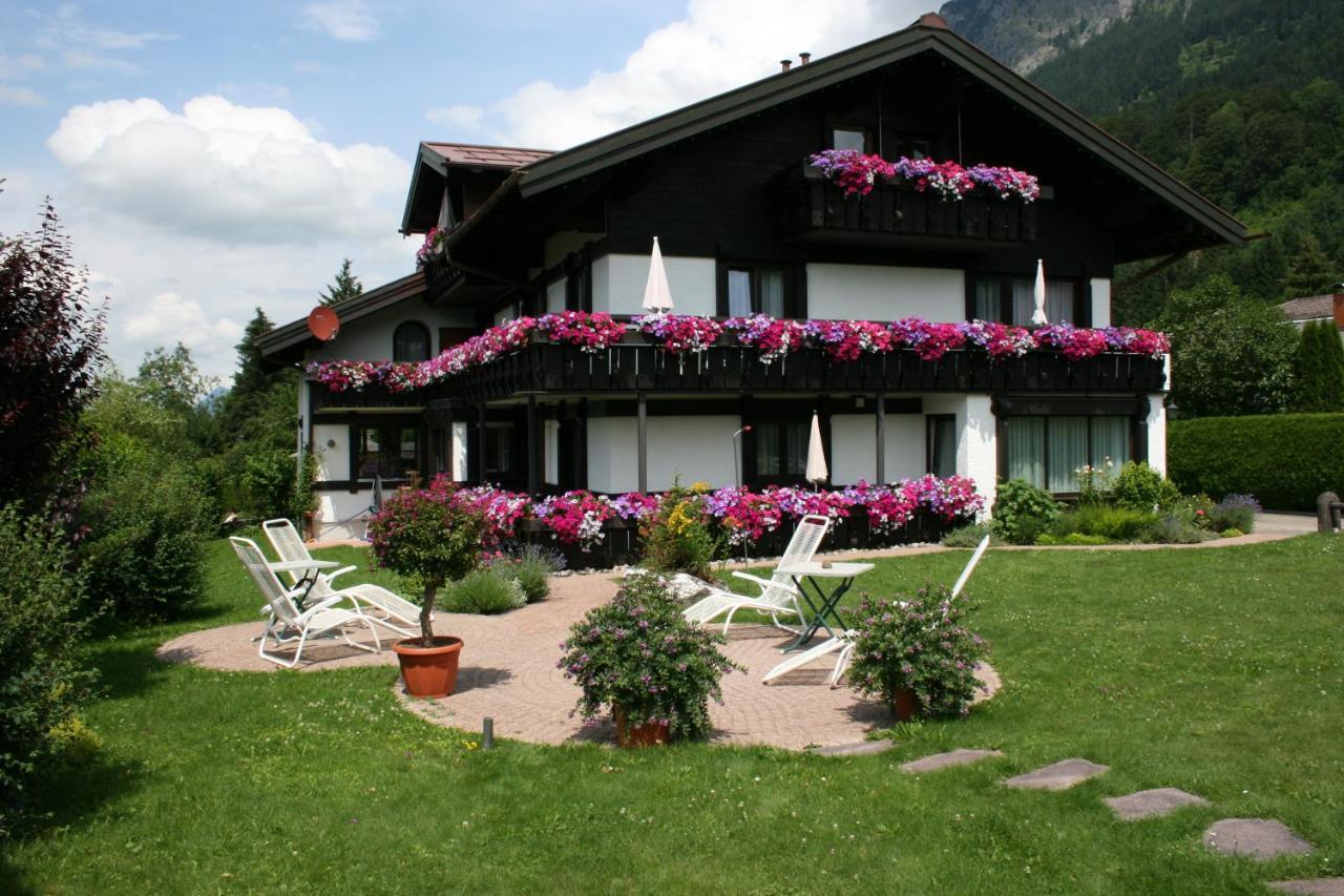 Гостевой дом  Gästehaus Birkenhof