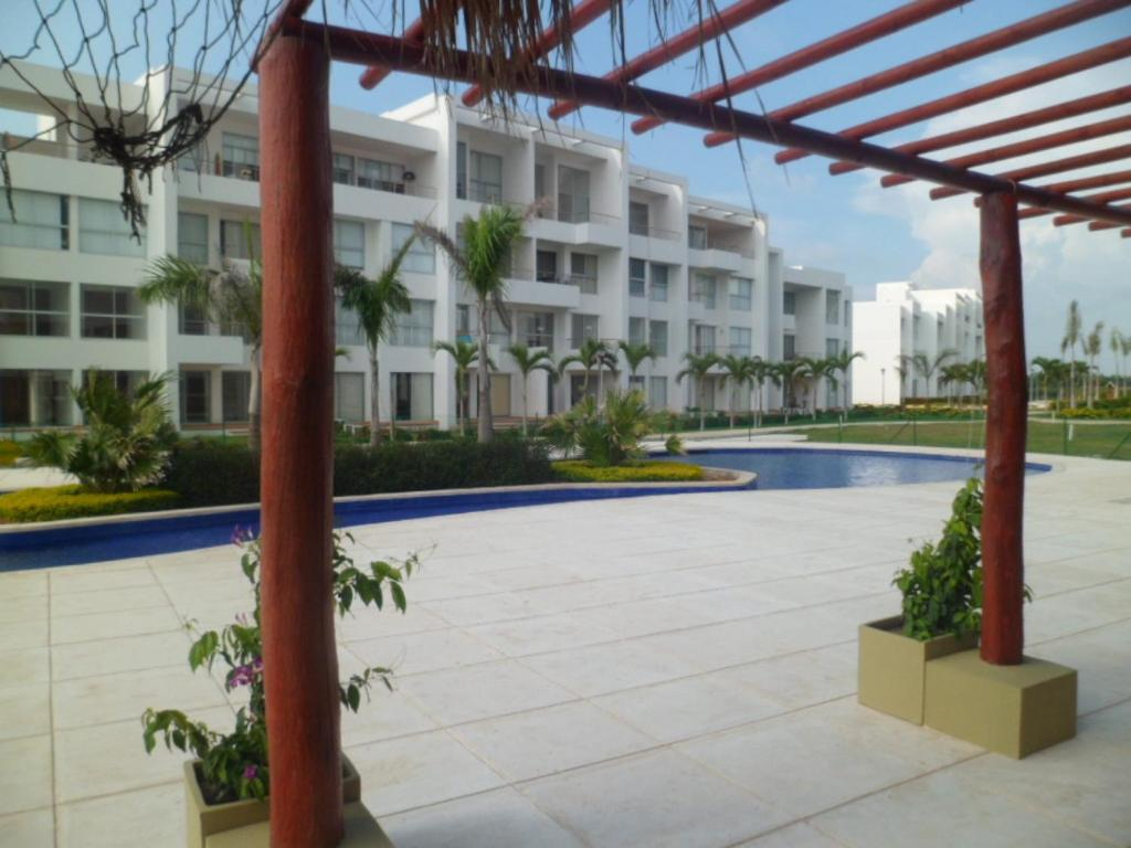 Apartment Cartagena Puerta De Las Américas La Siriaca