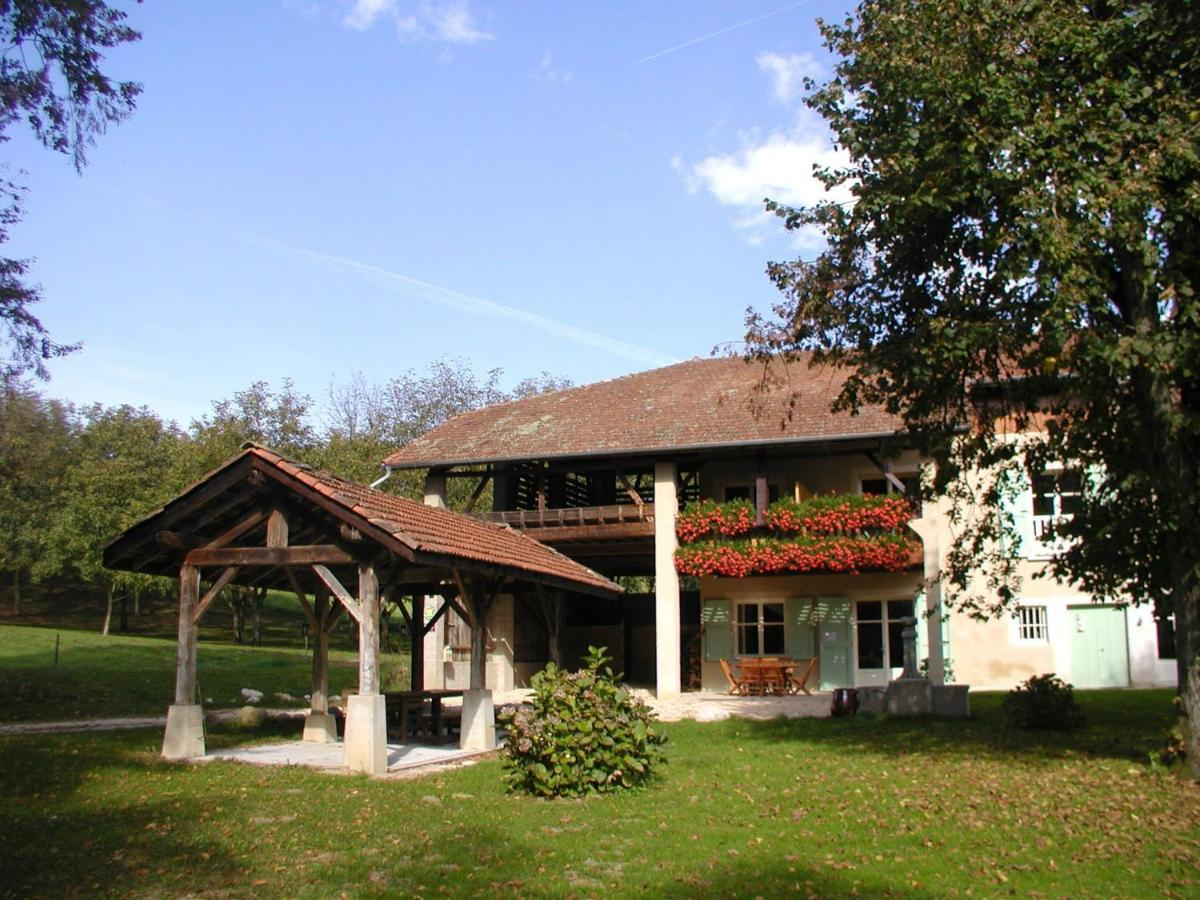 Bed And Breakfasts In Voiron Rhône-alps