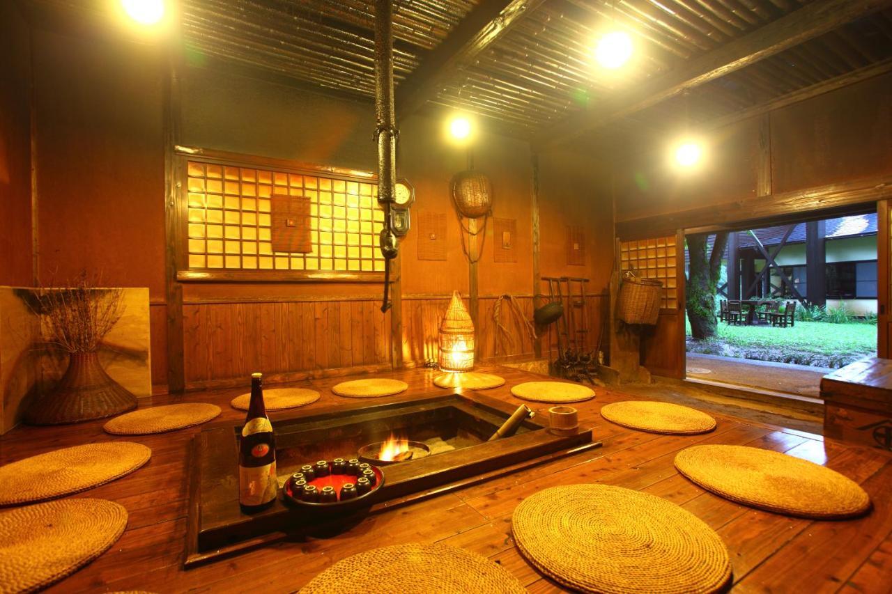 記念日におすすめのホテル・小田温泉 静寂な森の宿 山しのぶの写真1