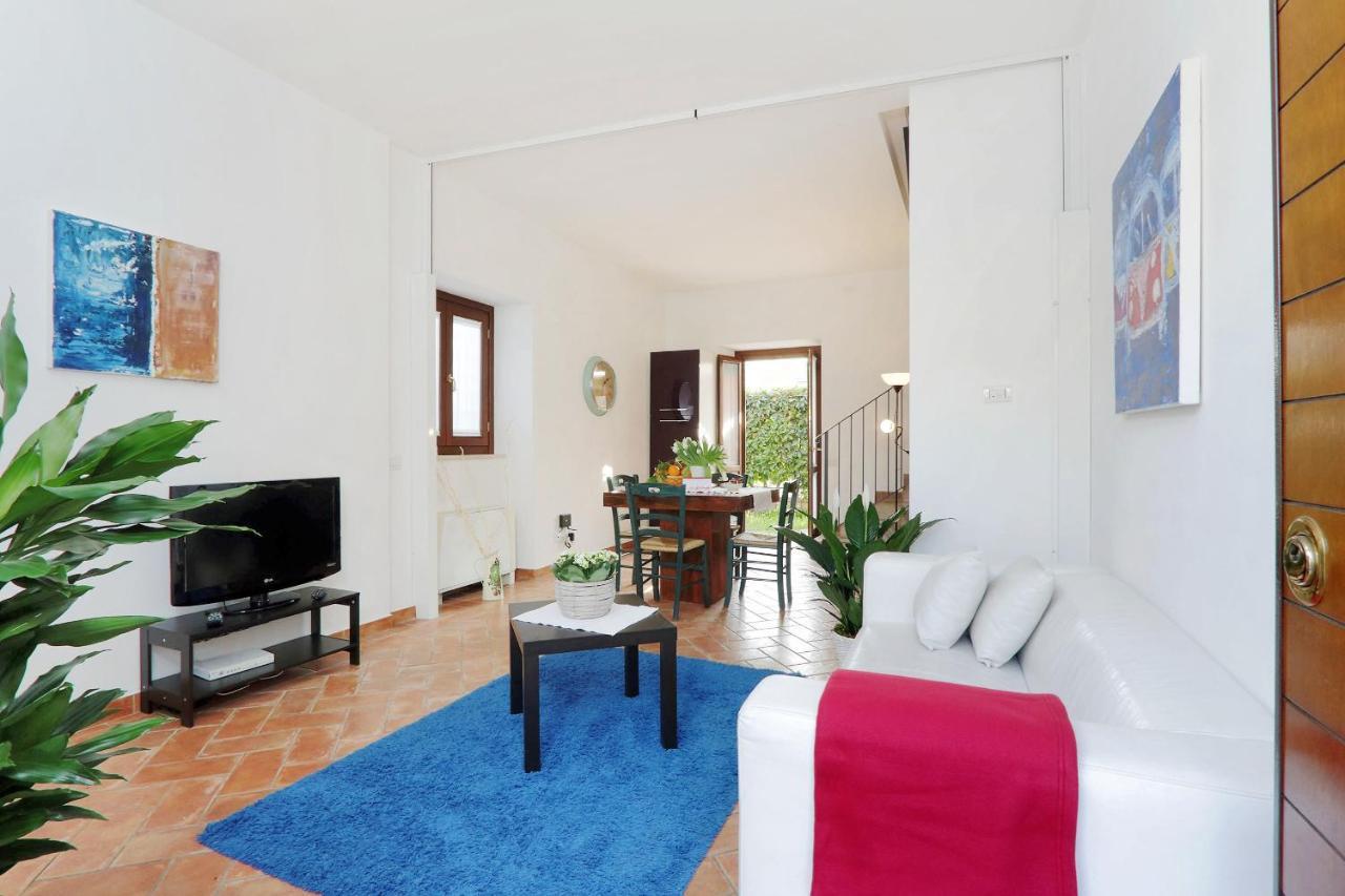 Апарт-отель  Borgo Papareschi