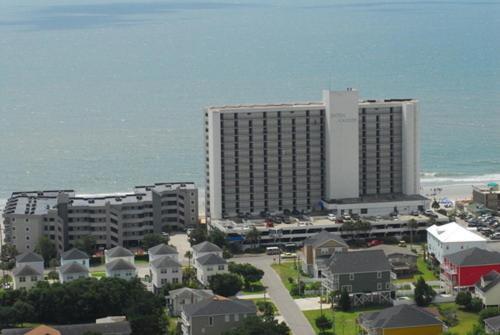 Royal Garden Resort Myrtle Beach
