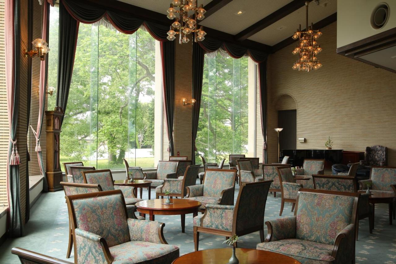 記念日におすすめのホテル・十和田湖レークビューホテルの写真1