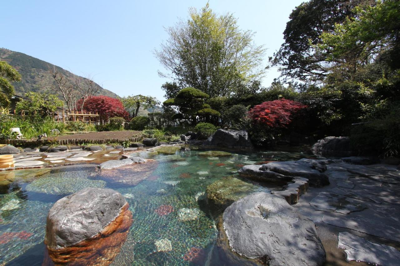 記念日におすすめのレストラン・湯さか荘の写真3