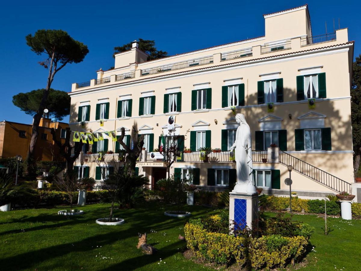 Отель типа «постель и завтрак»  Villa Maria Cristina Brando