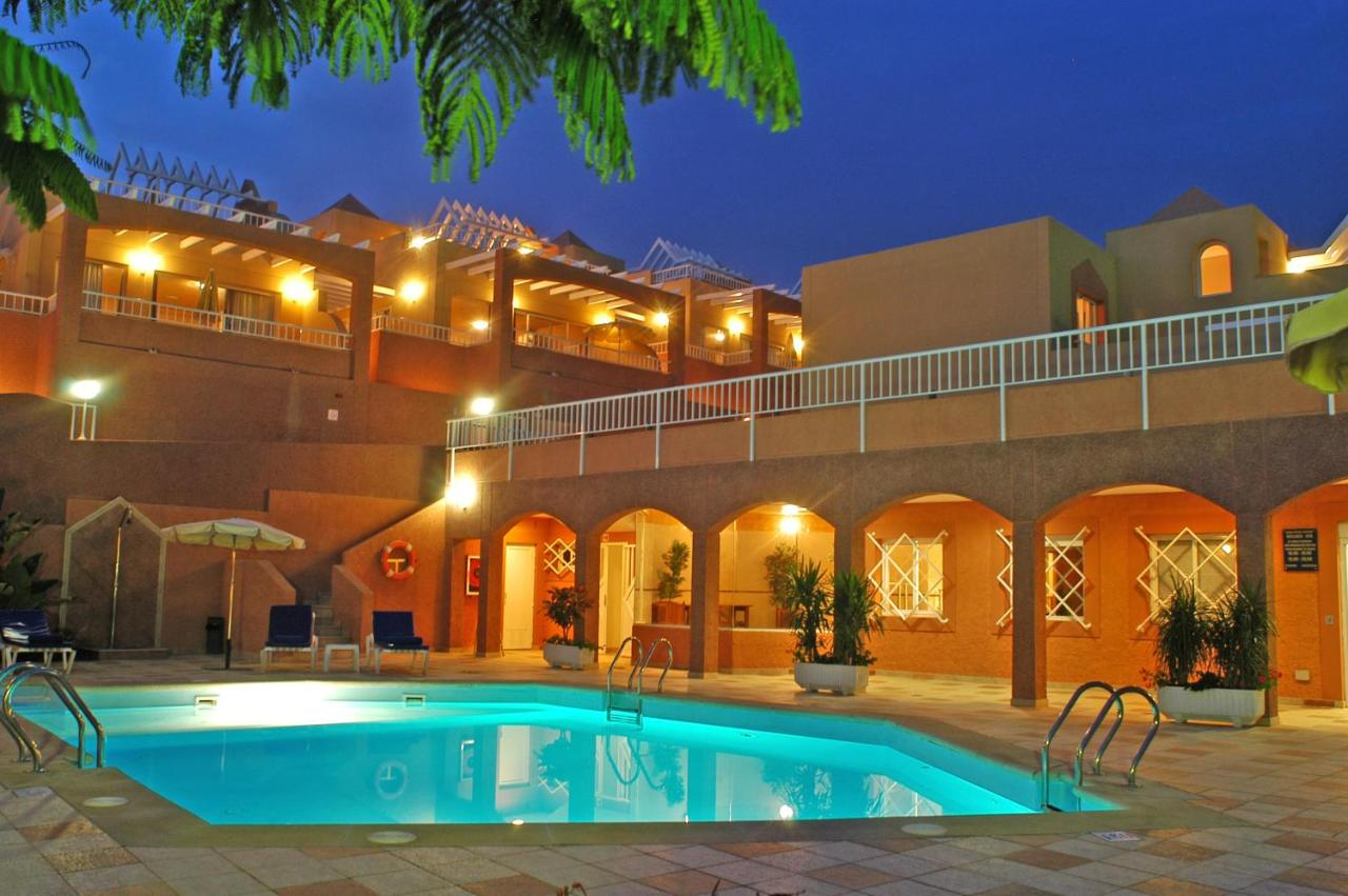 Villas Monte Solana (Spanje Morro Jable) - Booking.com
