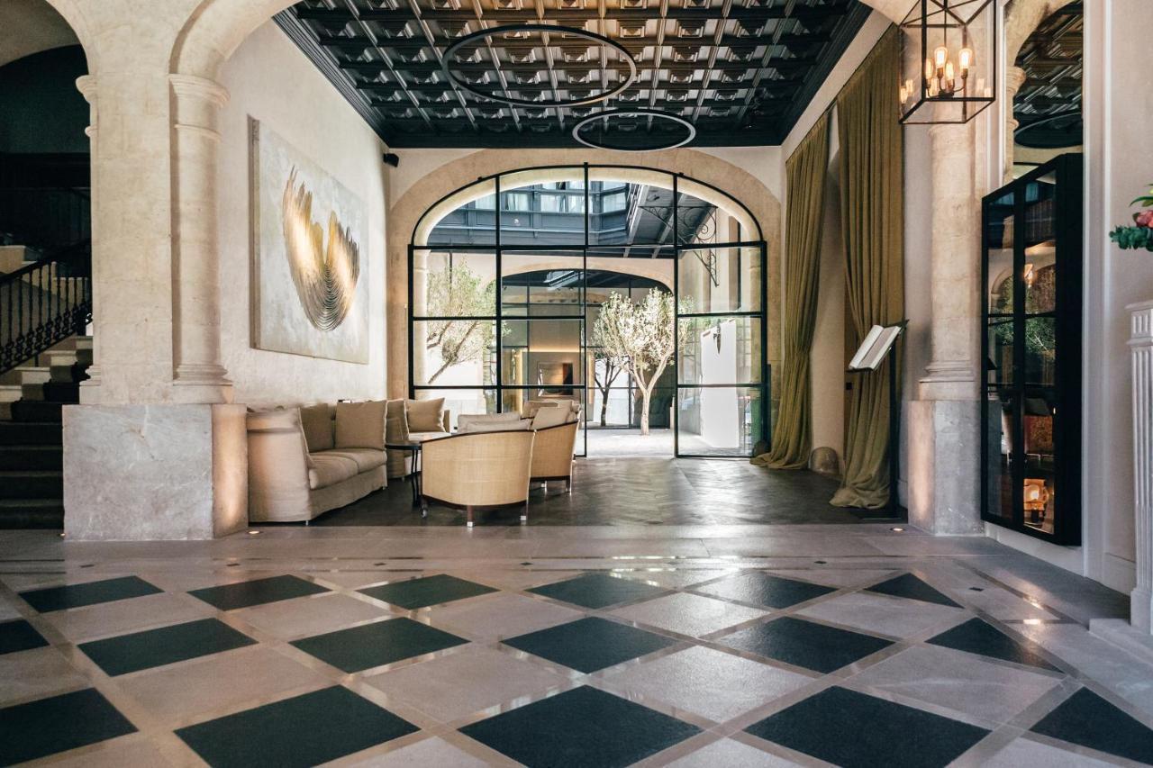 Sant Francesc Hotel Singular, Palma de Mallorca – Precios ...