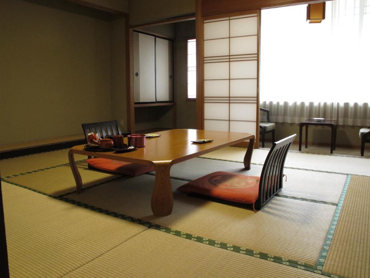 記念日におすすめのレストラン・栄屋ホテルの写真3