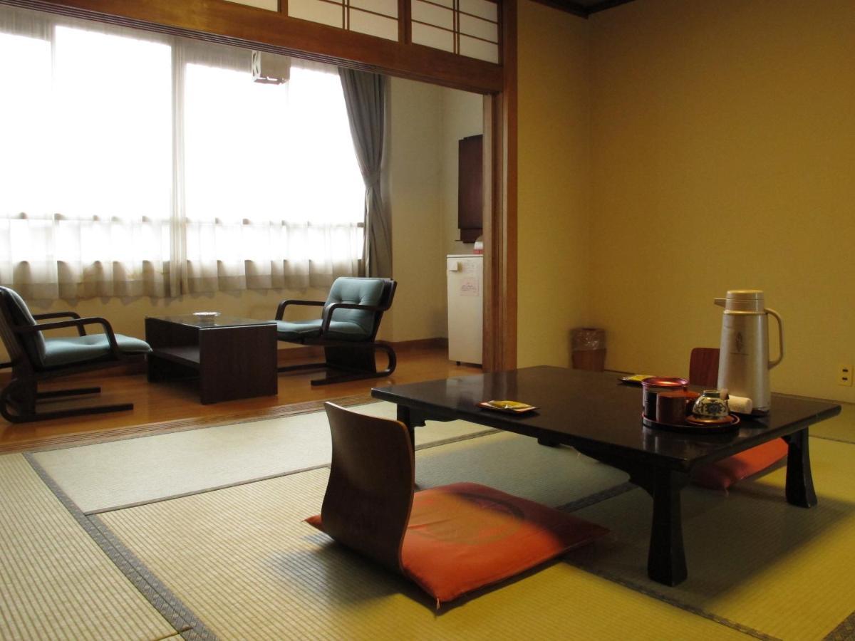 記念日におすすめのレストラン・栄屋ホテルの写真4