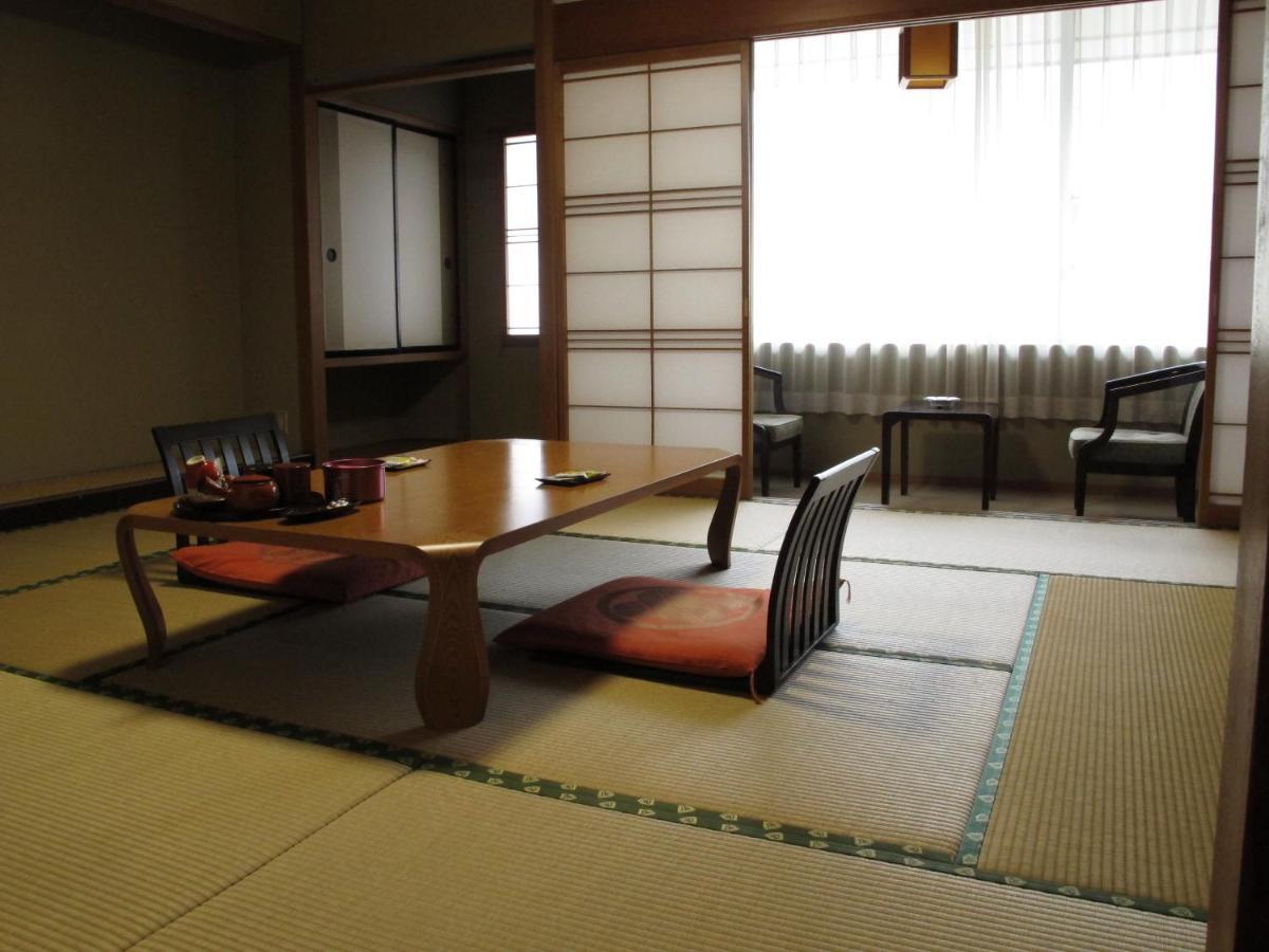 記念日におすすめのレストラン・栄屋ホテルの写真7