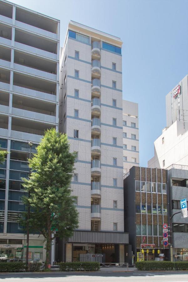 記念日におすすめのホテル・ALMONT HOTEL Asakusaの写真1