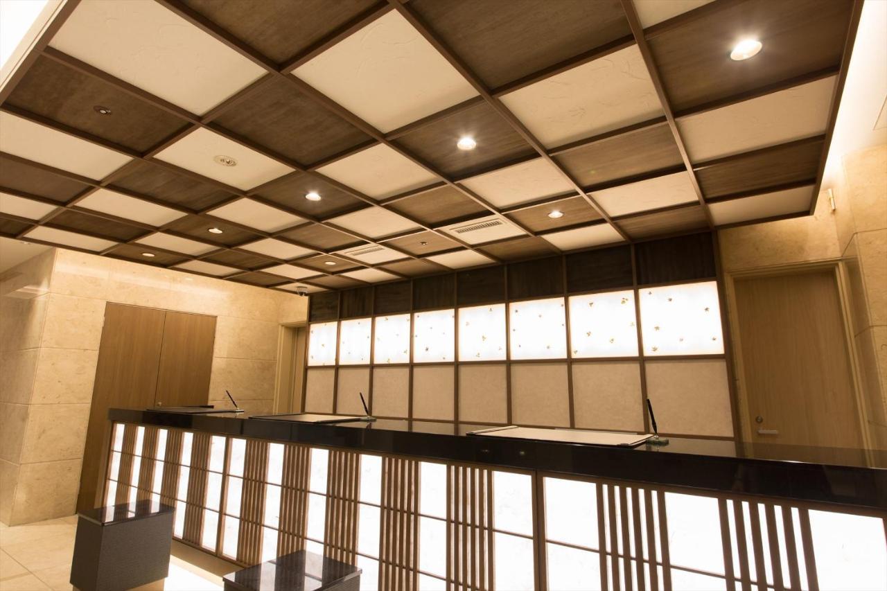記念日におすすめのレストラン・ALMONT HOTEL Asakusaの写真4