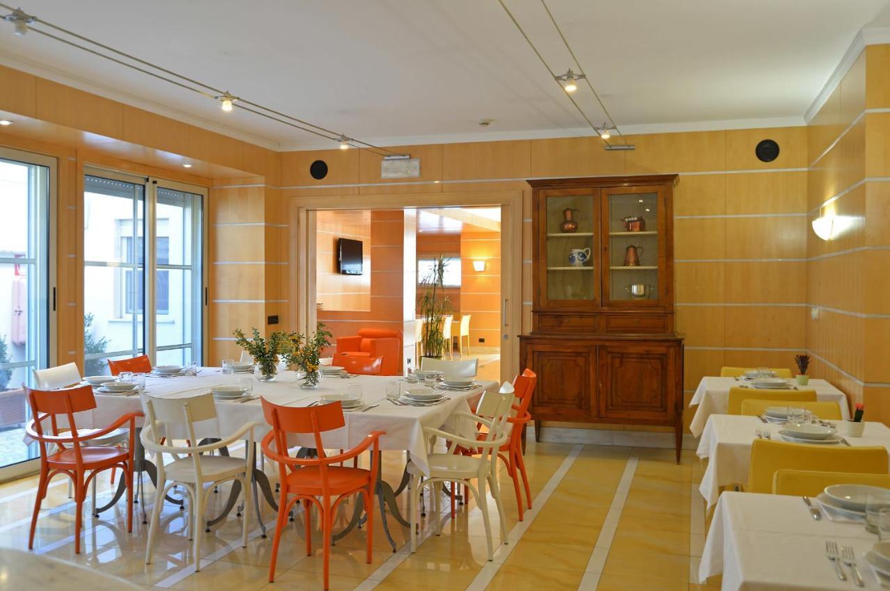 Hotel Tre Fontane Rome Italy Booking Com