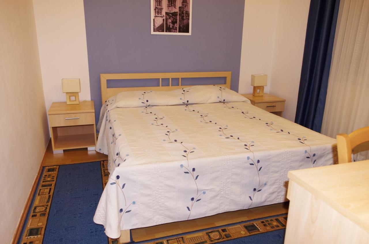 MEDENA Apartments Village хооватія відпочинок