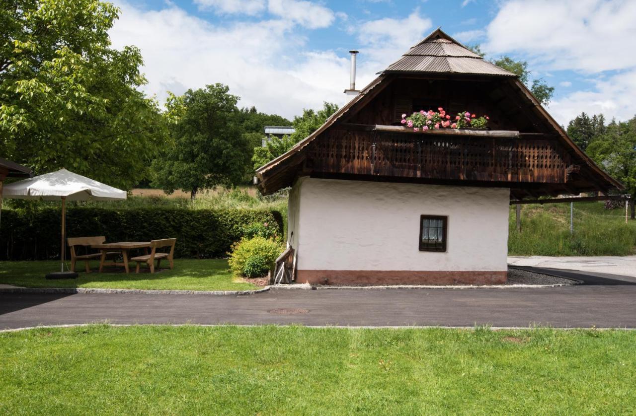 Дом для отпуска  Ferienhaus Toff