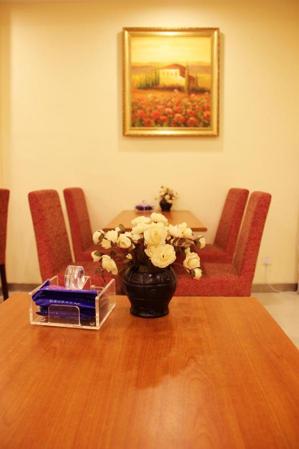 Отель  Hanting Express Rushan Qingshan Road