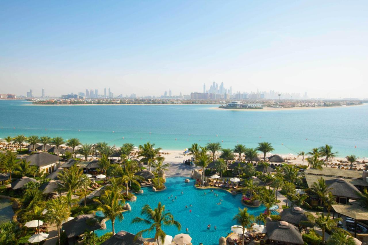 Sofitel Dubai Palm Apartments, UAE - Booking.com