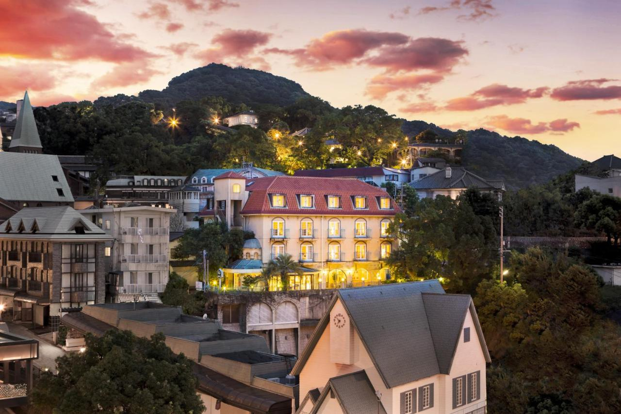 記念日におすすめのホテル・セトレグラバーズハウス長崎の写真1
