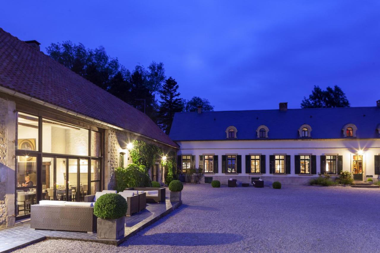 Отель  La Ferme Du Vert