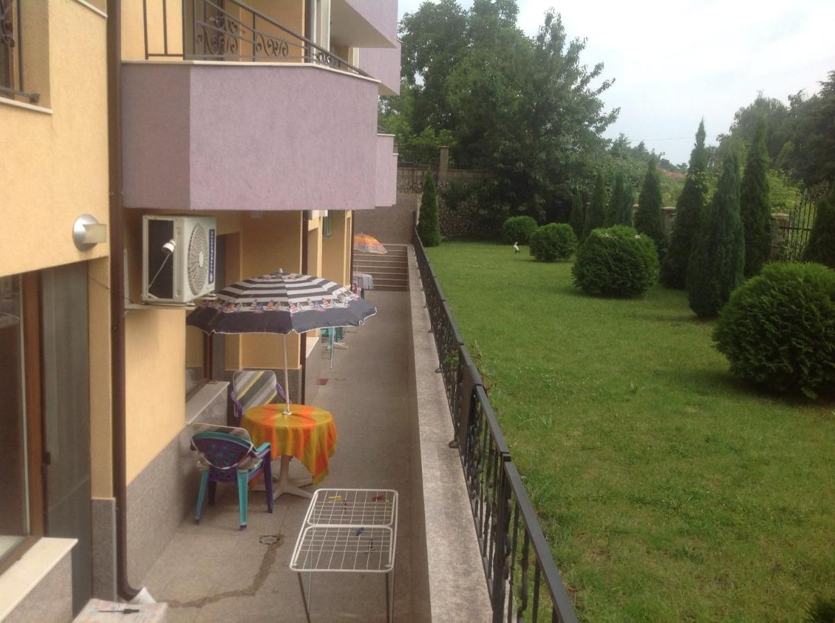 Апартаменты  Apartments Vicente