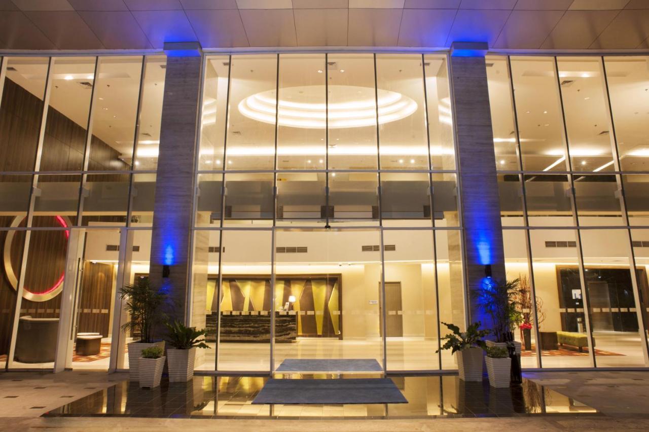 Отель  Holiday Inn Express Surabaya CenterPoint