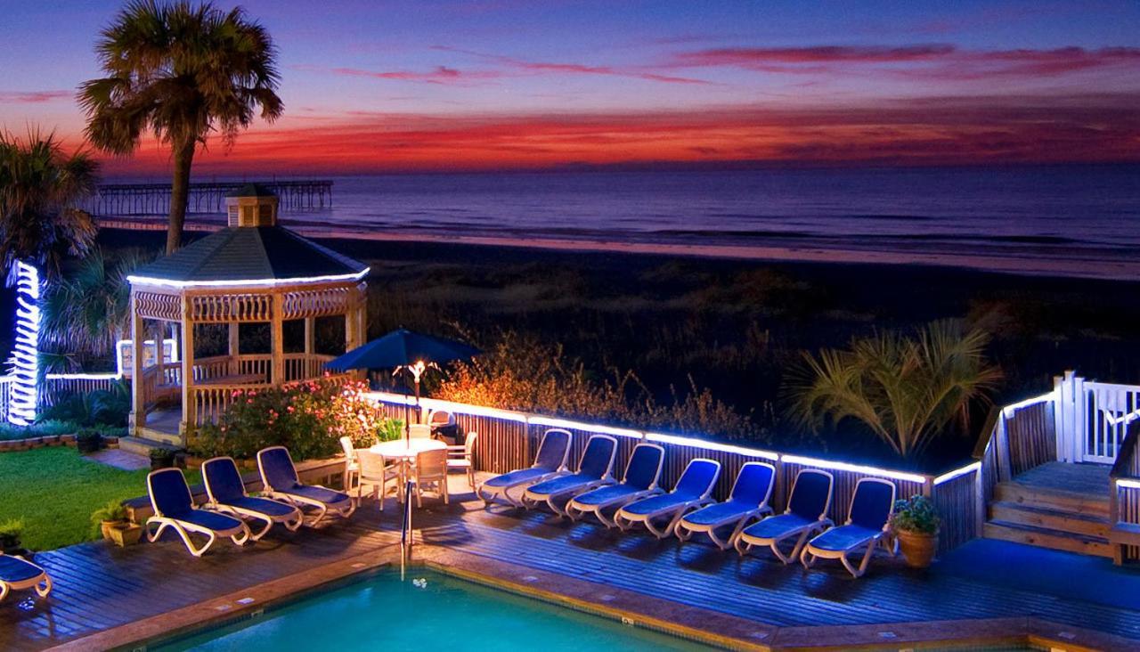 Ocean Isle Inn Beach Nc
