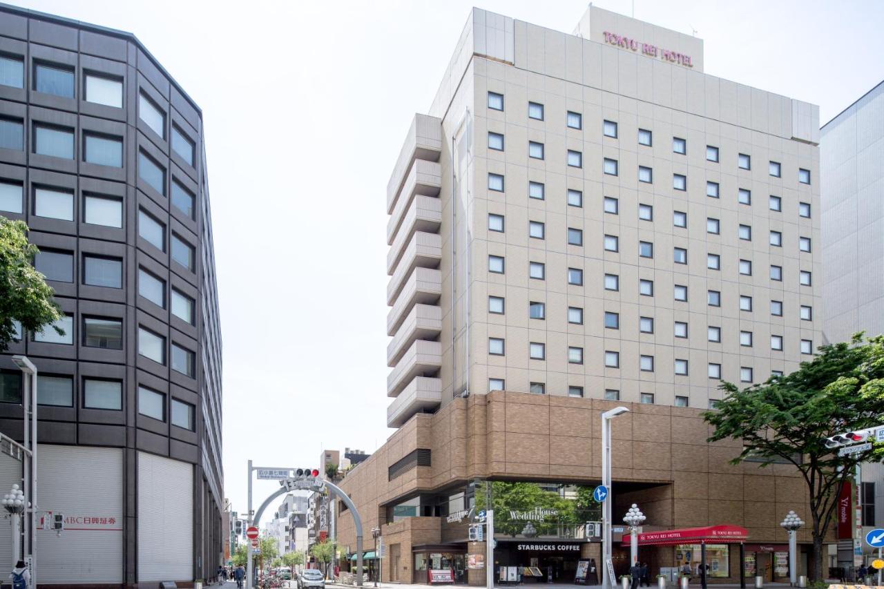 記念日におすすめのホテル・名古屋栄東急REIホテルの写真1