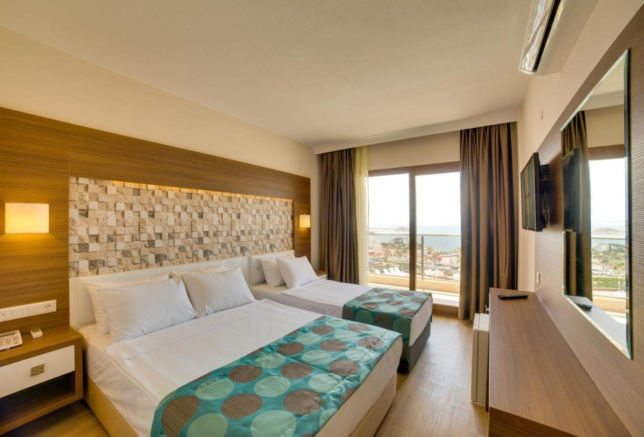 Отель  Comfort Ada Class Hotel