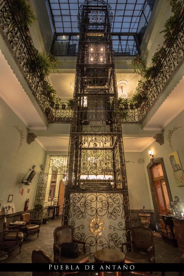 Hotel Puebla De Antaño Mexico Booking Com