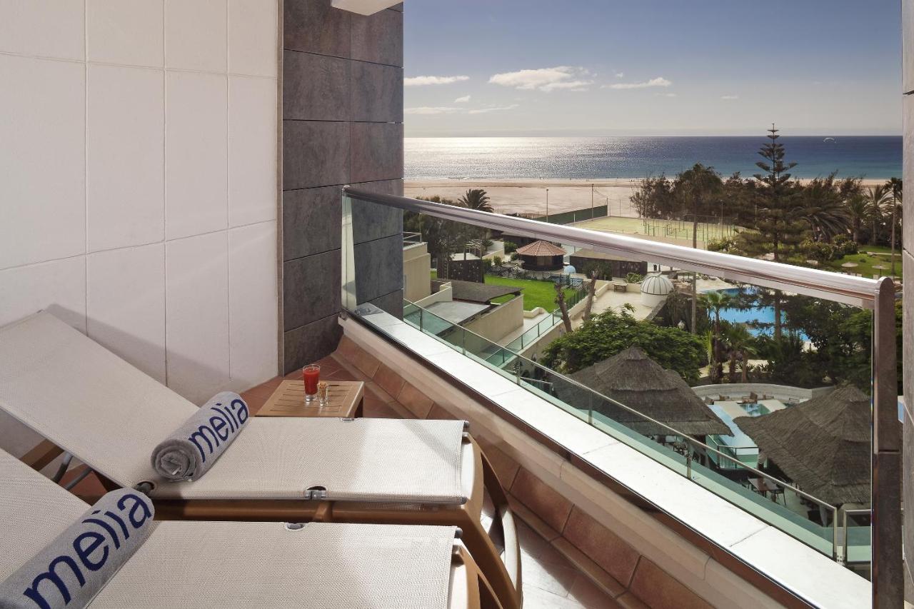 Meliá Fuerteventura, Costa Calma – Precios actualizados 2019