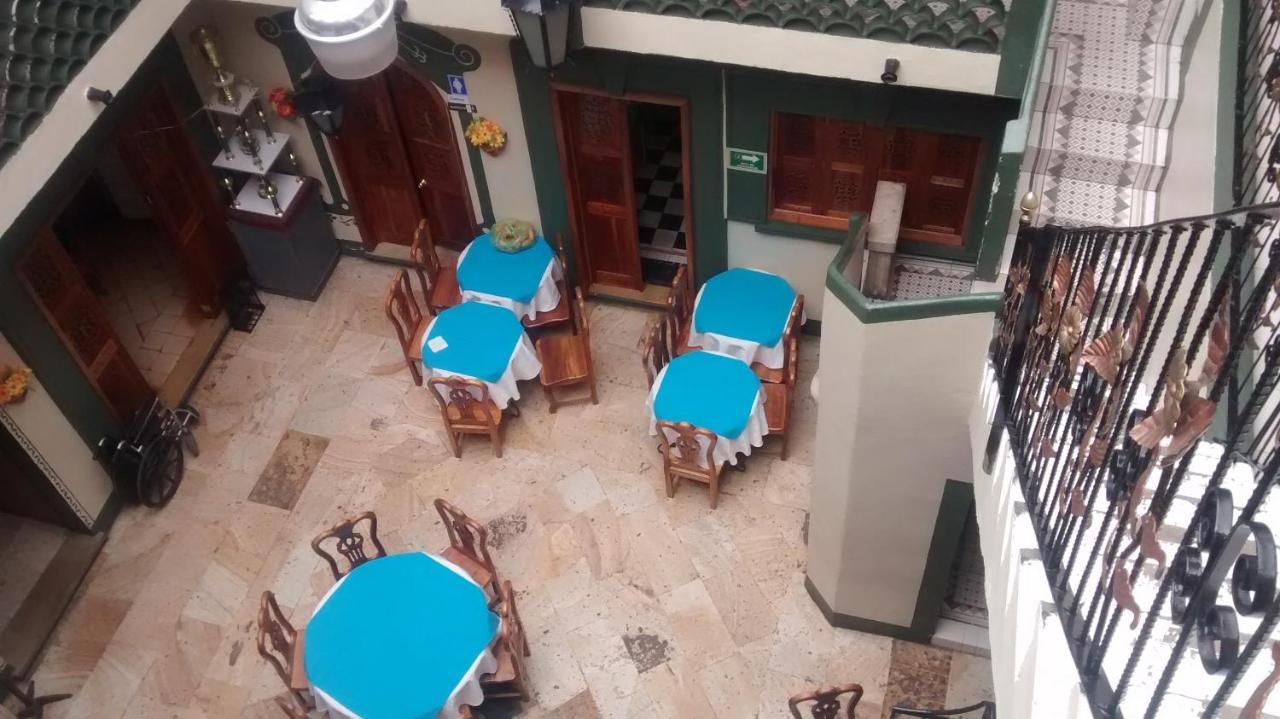 Отель  Hotel Chocolate Posada