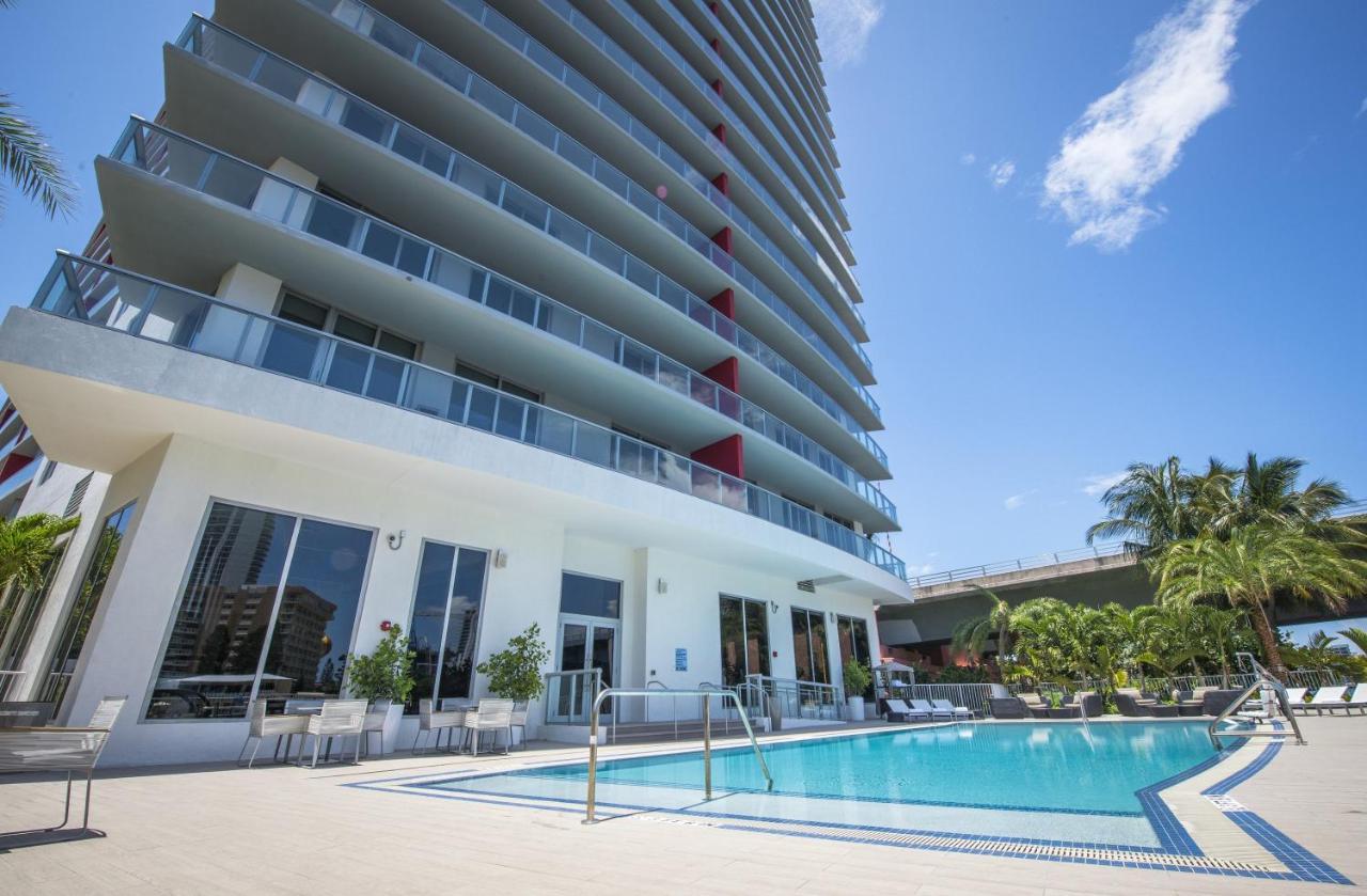Beachwalk Resort Hollywood Precios