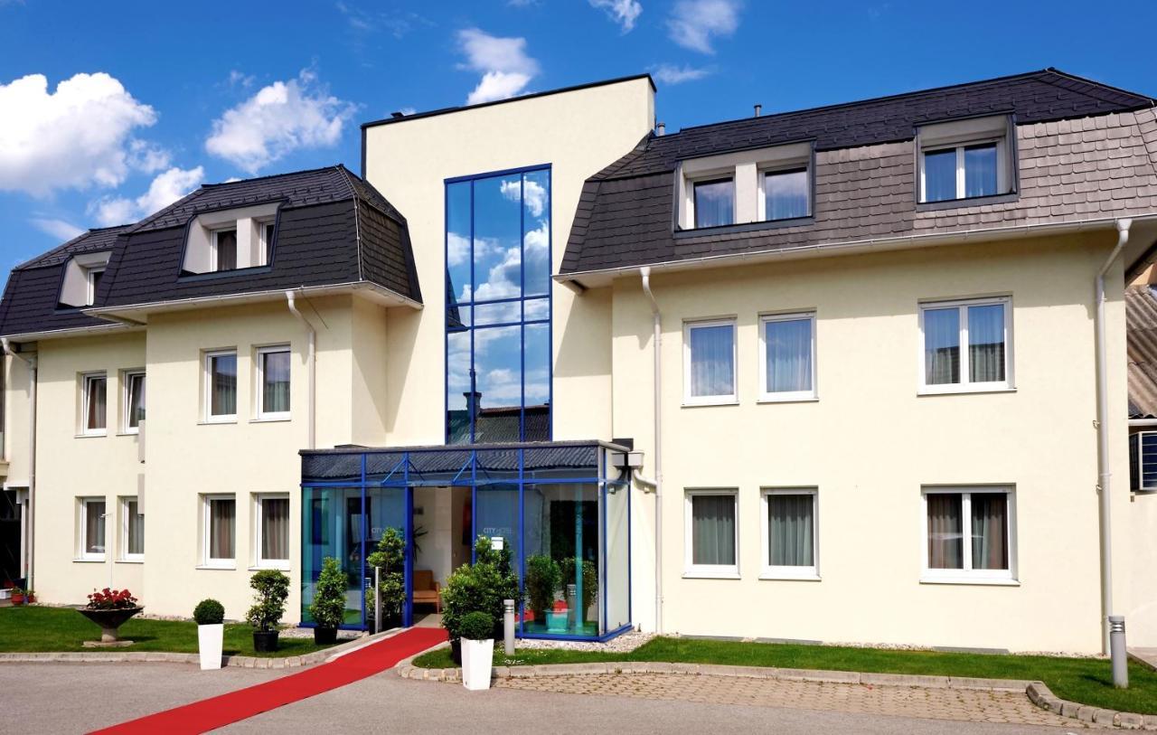 Отель  City-Hotel Mödling