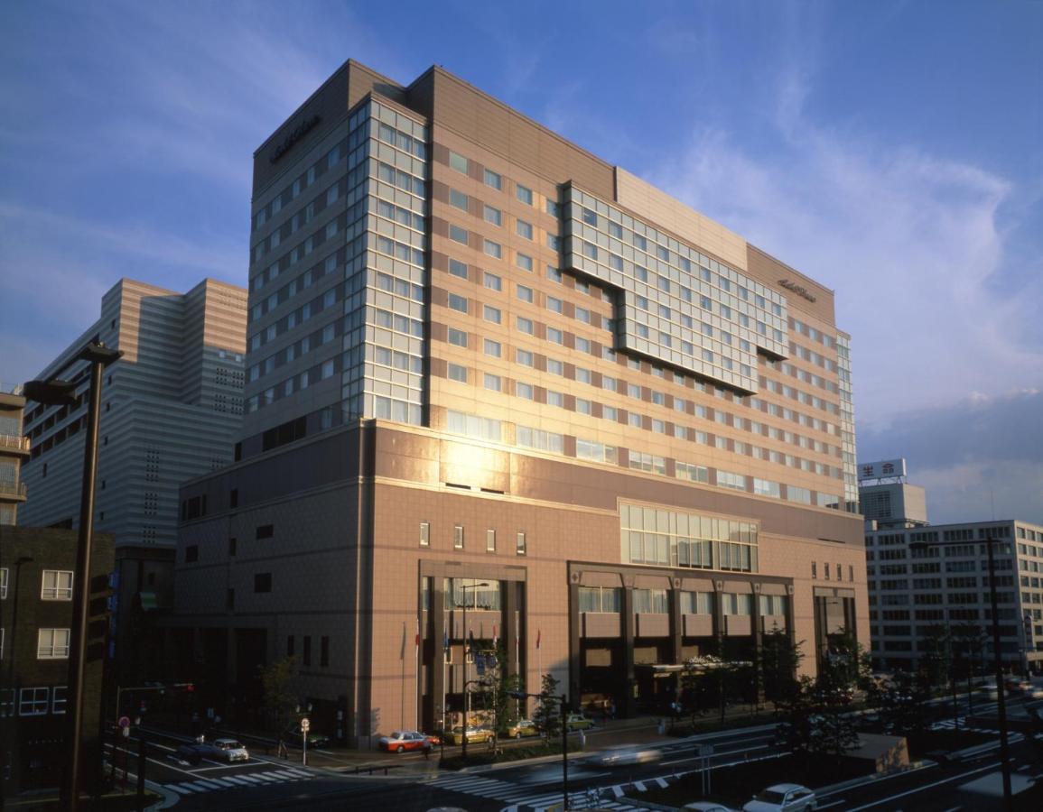 ホテルオークラ福岡の写真2