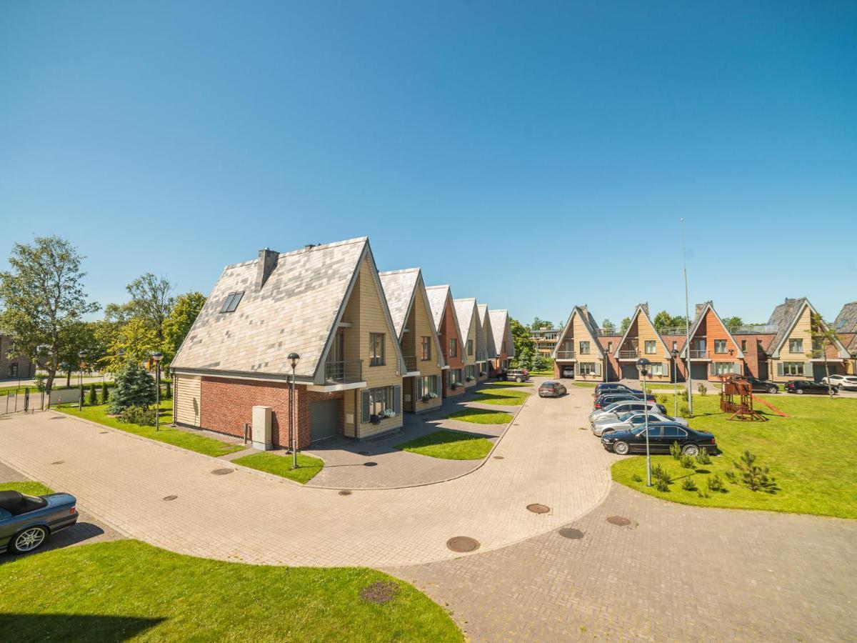 Комплекс для отдыха  Green Village