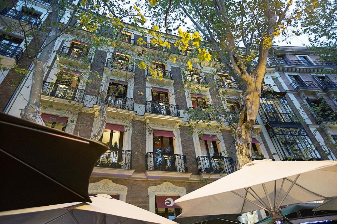Hotel Hospes Puerta de Alcalá (Spanje Madrid) - Booking.com