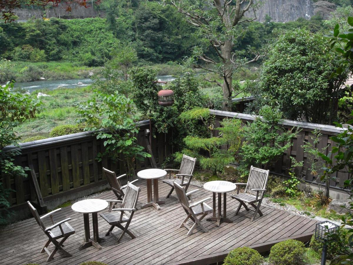 記念日におすすめのレストラン・川上屋  花水亭の写真3