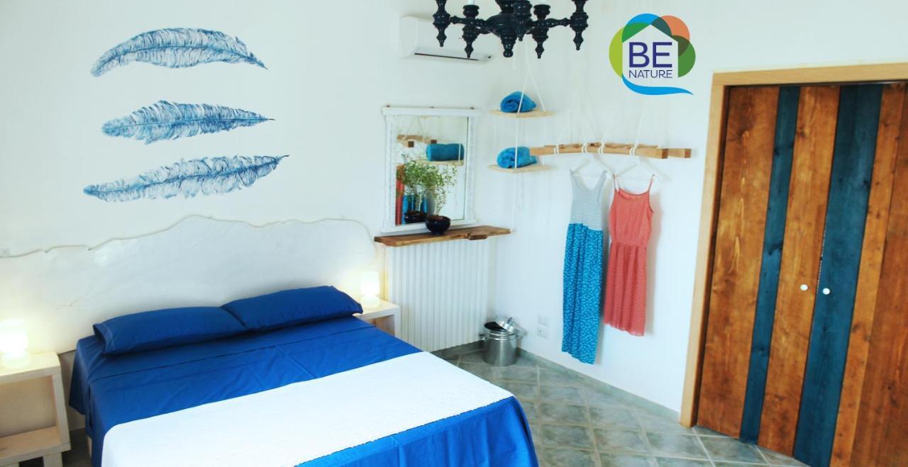 Отель типа «постель и завтрак» Be Nature