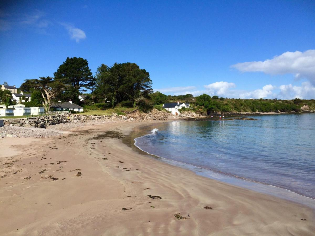 EcoPod Camping on Kells Beach w/full kitchen-pod 2 - Airbnb