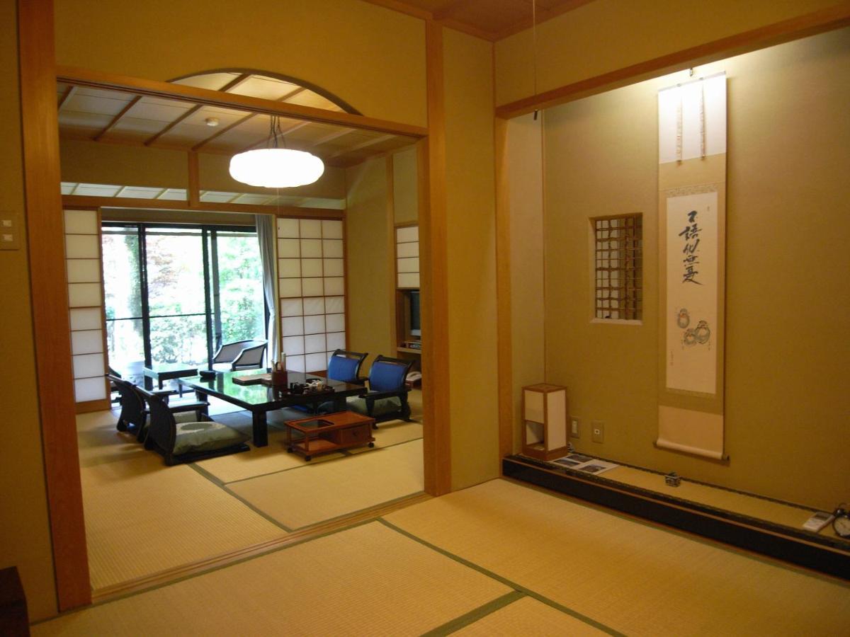 記念日におすすめのレストラン・川上屋  花水亭の写真7
