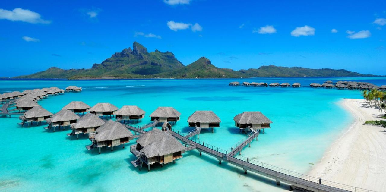 Image result for Bora Bora, French Polynesia