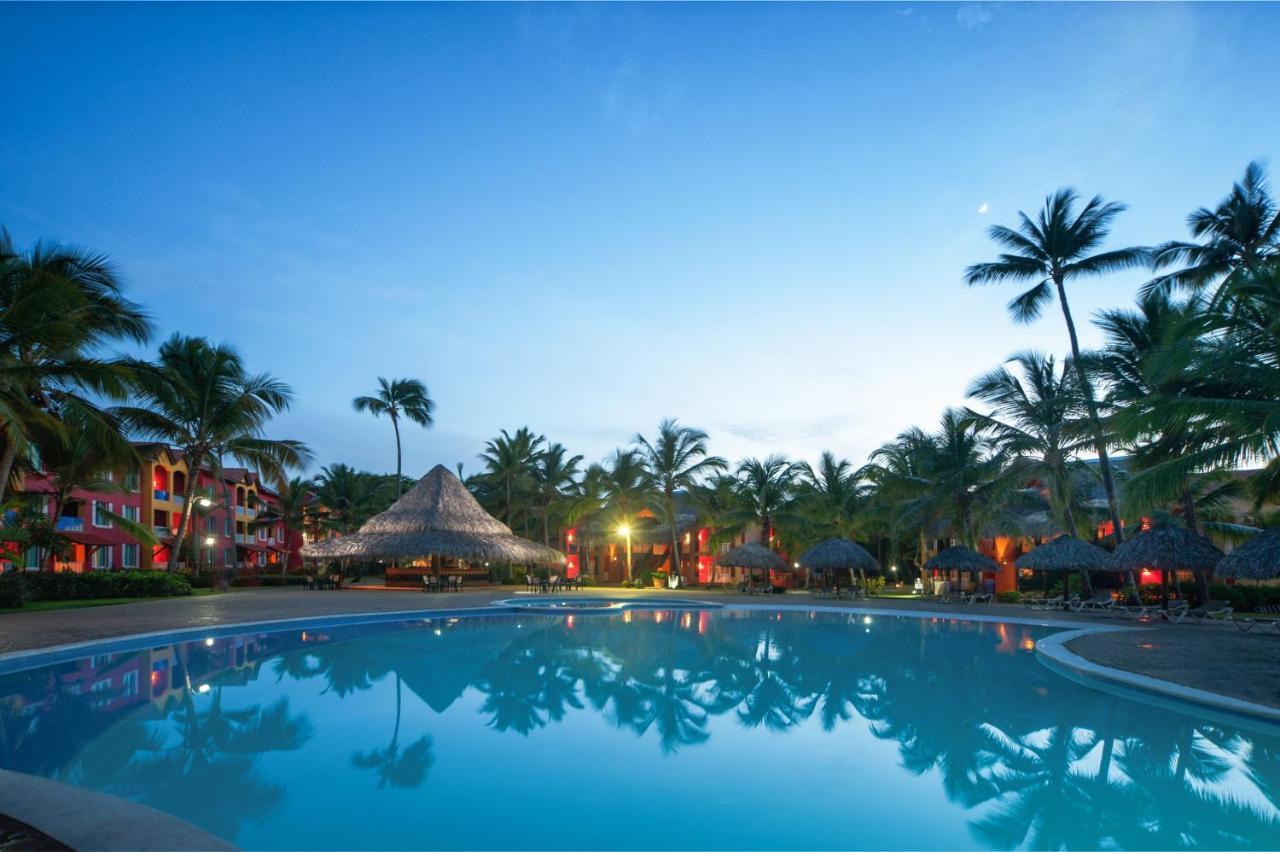 відпочинок на Домінікані
