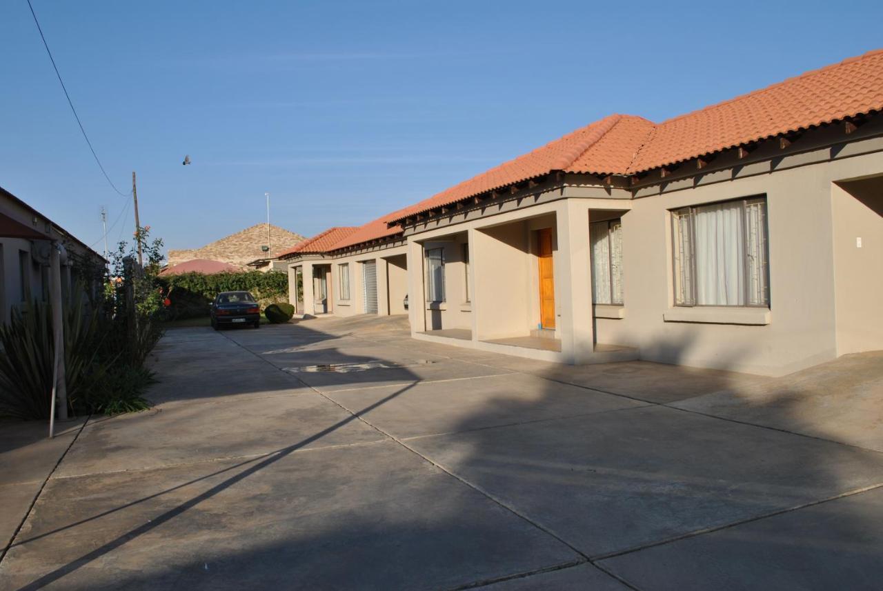 Гостевой дом LeHiel Guesthouse