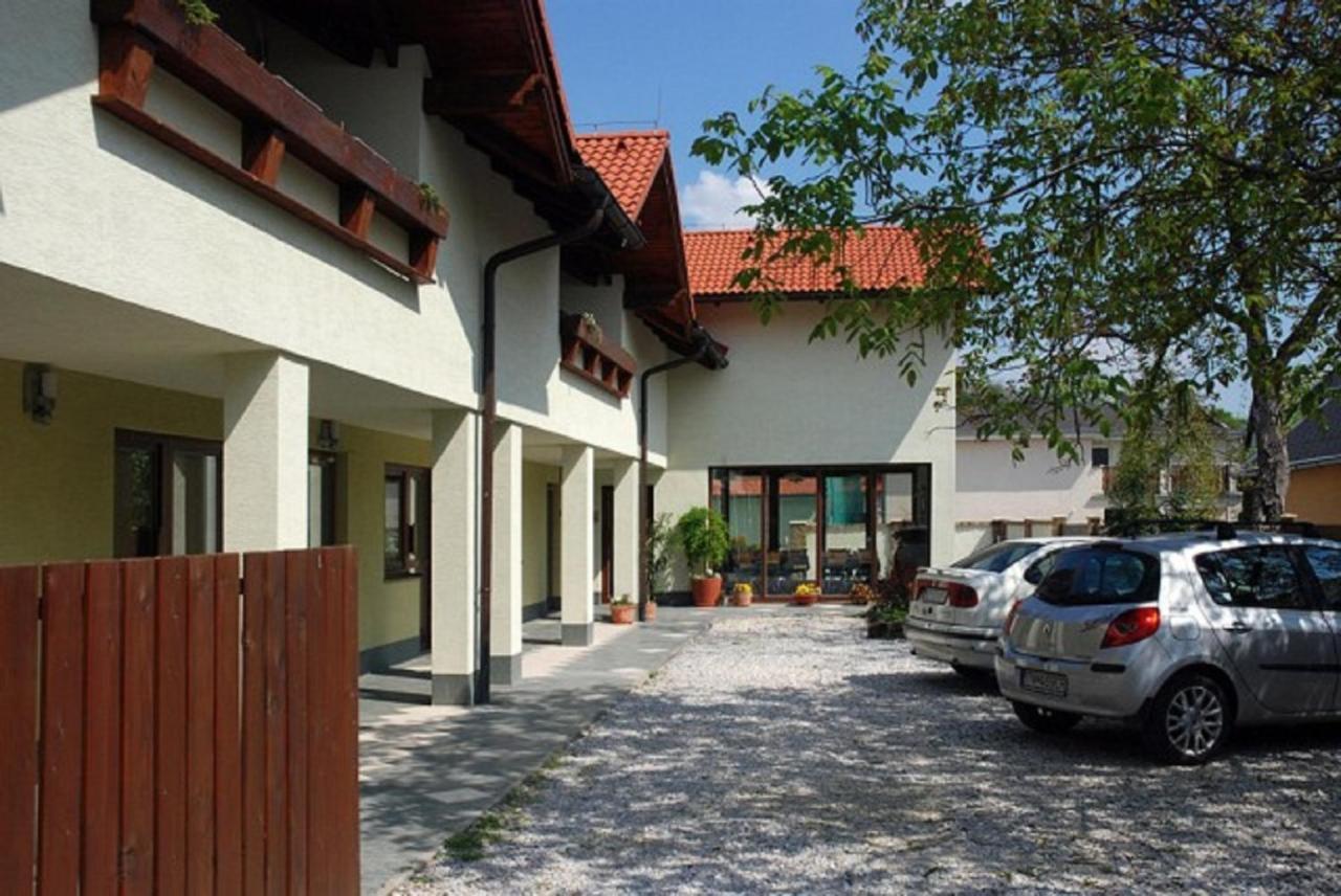 Гостевой дом  Penzion Jople