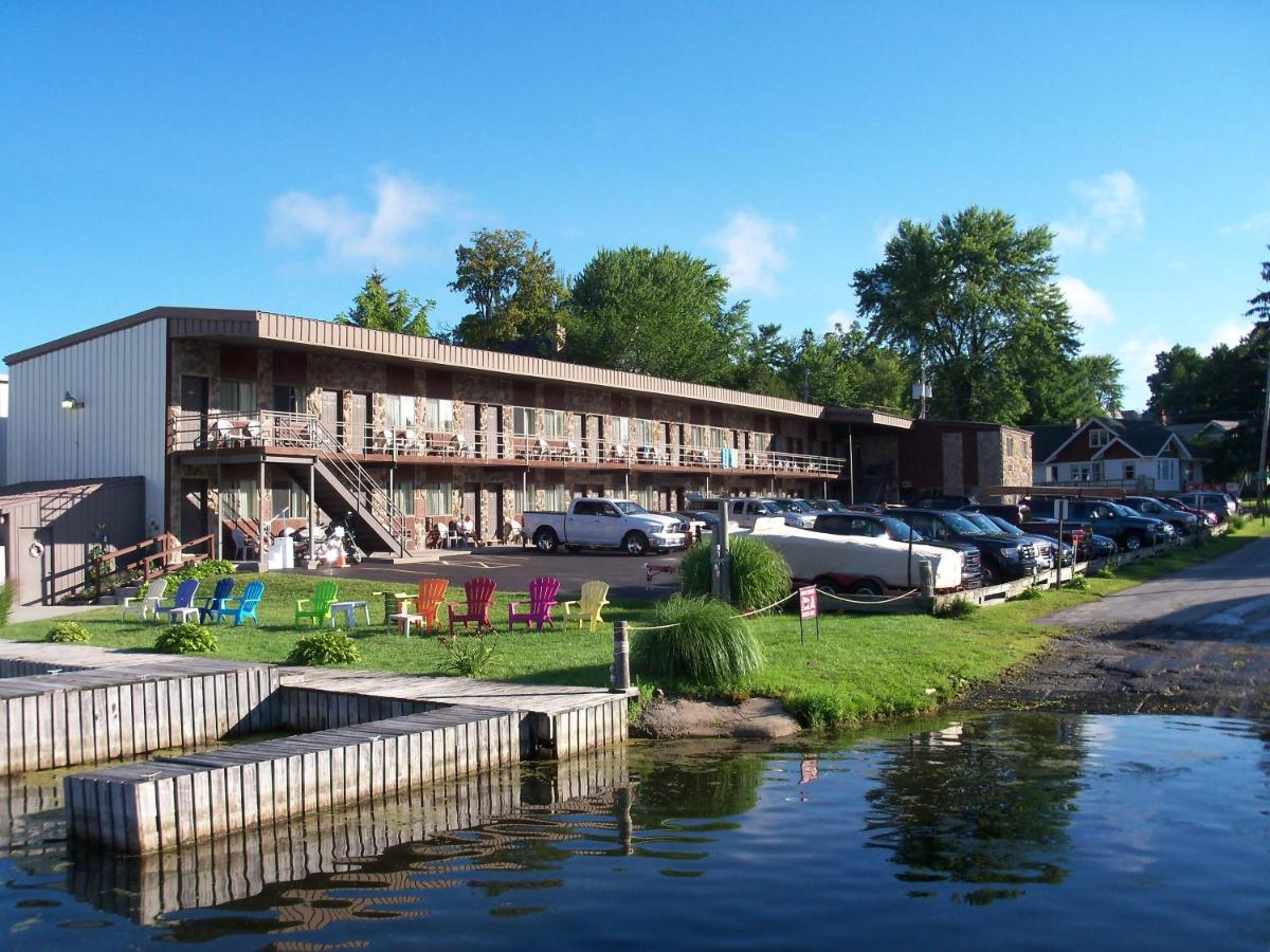Мотель  Otter Creek Inn
