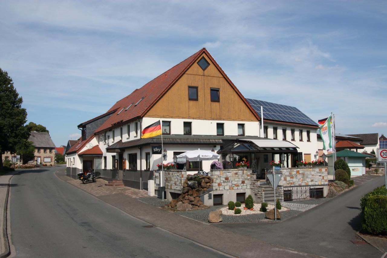 Гостевой дом Landgasthof Kaiser