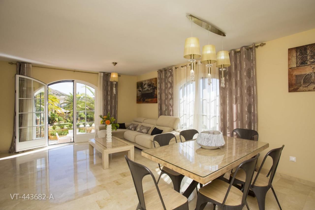Vakantiehuis GOLF BAHIA Paradise & Relax (Spanje Finestrat ...
